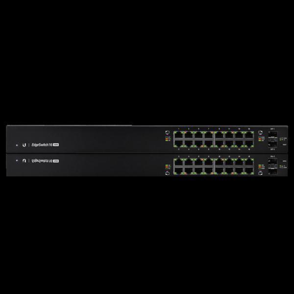 Ubiquiti ES-16-150W-BR Edge Switch