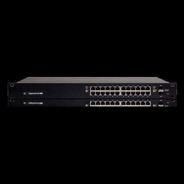 Ubiquiti ES-24-250W-BR Edge Switch