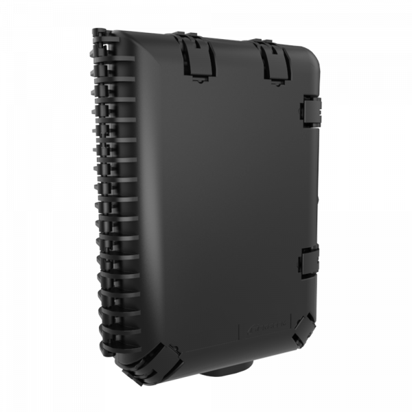 Fibracem Caixa Terminação Óptica NAP 1X16 SC (APC) DROP MINI NG