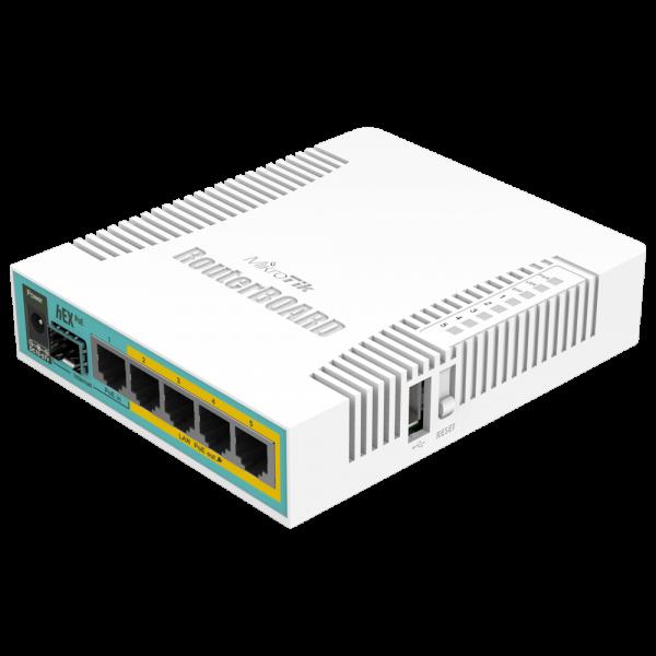 Mikrotik Roteador RB960PGS